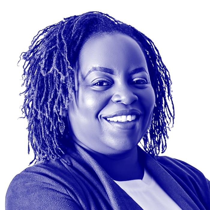 Caroline Mbindyo-Koroso